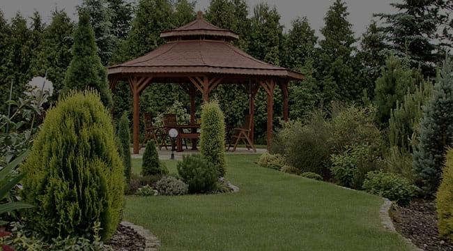 Delta Garden Design