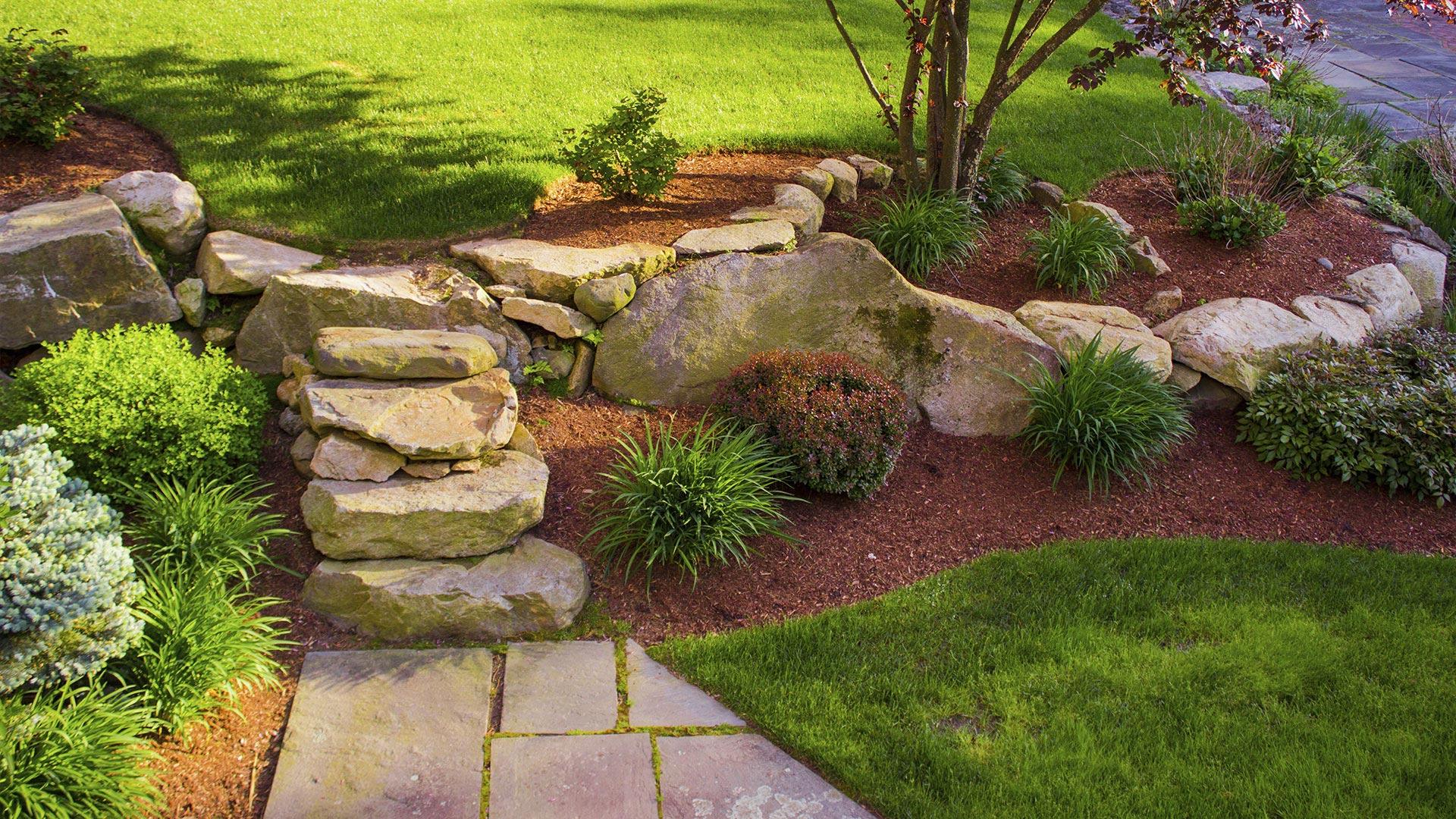 Eastside Landscaping And General Home Services Lawn Care Services, Gardening Services and Lawn Fertilization slide 3